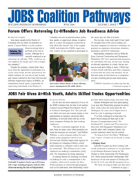 Case Study-JOBS Coalition Pathways June 2004