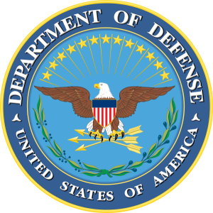 Client-U.S. Department of Defense